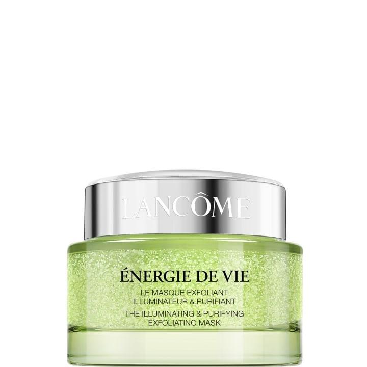 Énergie de Vie Masque Exfoliant Illuminateur & Purifiant - Lancôme - Incenza
