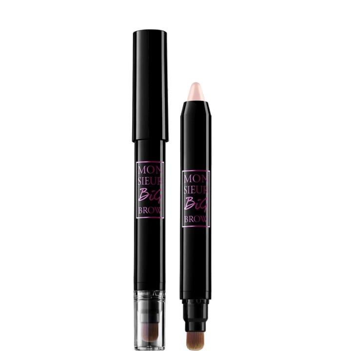Monsieur Big Brow Crayon Sourcils Illuminateur - Lancôme - Incenza