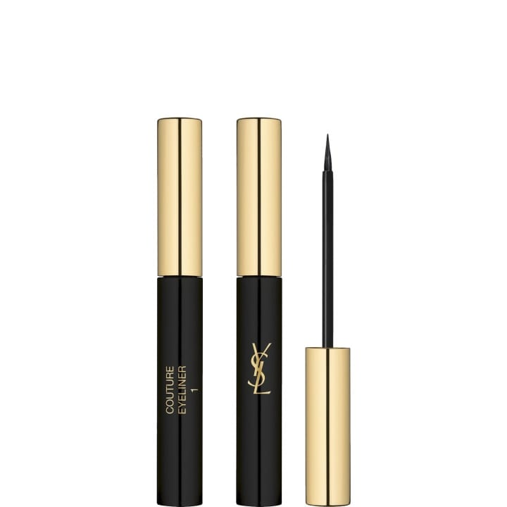 Couture Eyeliner - Yves Saint Laurent - Incenza