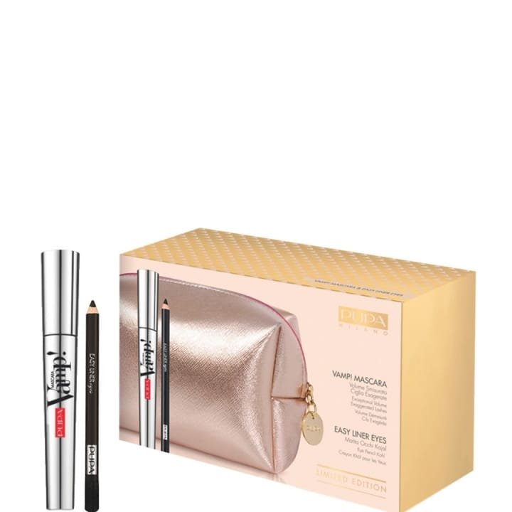 Vamp! Mascara Coffret Maquillage - Pupa - Incenza