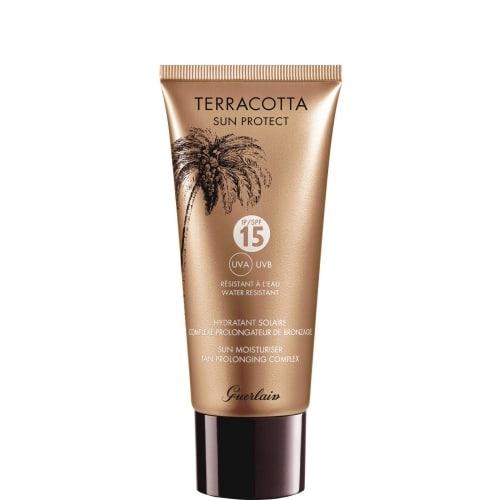 Terracotta Sun Protect Hydratant Solaire Visage et Corps IP15