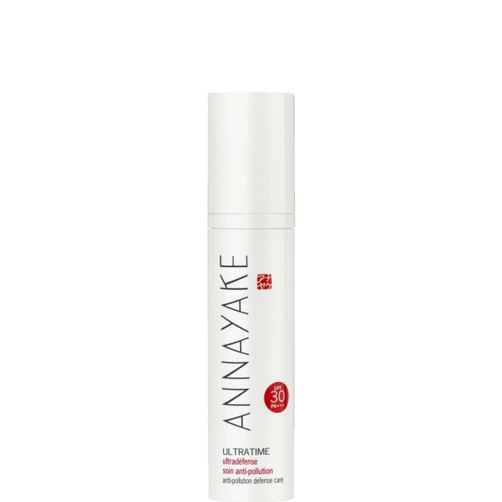 Ultratime Ultradéfense Soin Anti-Pollution SPF30 - Annayaké - Incenza