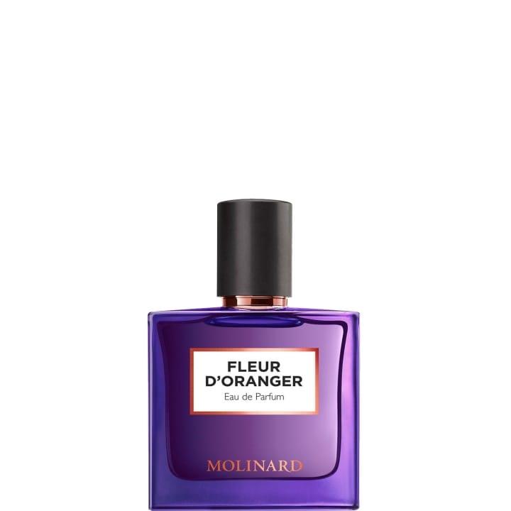 Fleur d'Oranger Molinard Eau de Parfum - Molinard - Incenza