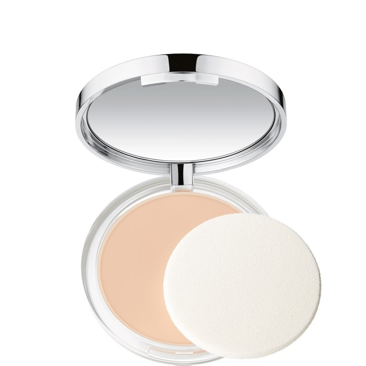 Almost Powder Makeup SPF 15 Teint Poudre Naturel - Clinique - Incenza