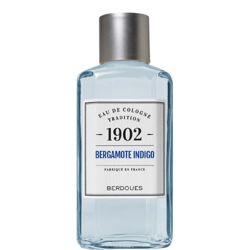 1902 Tradition Bergamote Indigo Eau de Cologne 480 ml