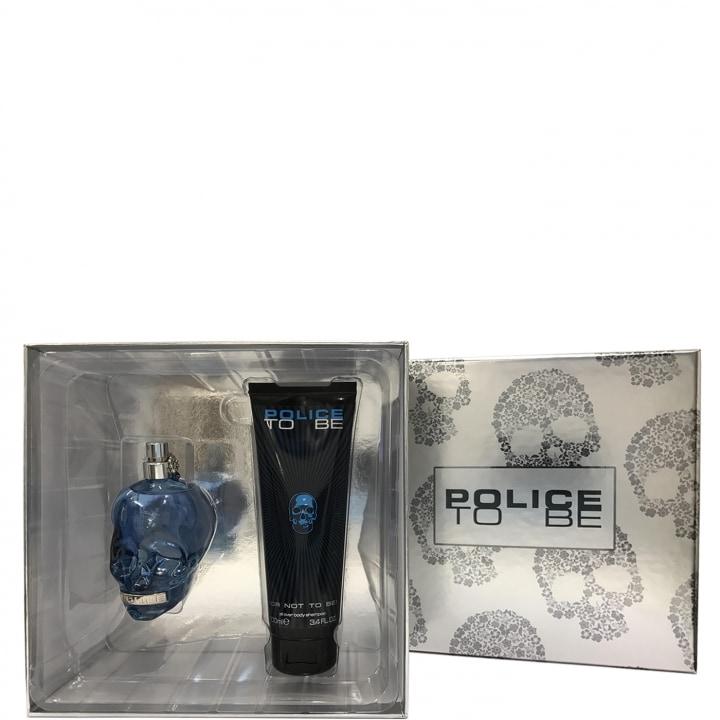 To Be Coffret Eau de Toilette - Police - Incenza
