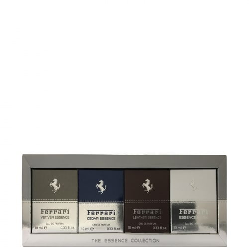 The Essence Collection Coffret 4 Miniatures