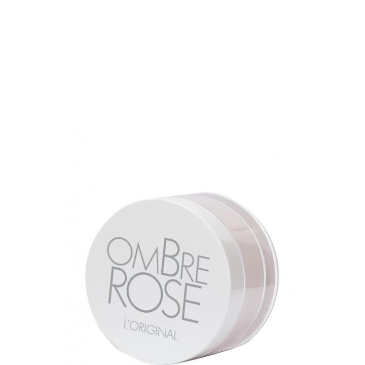 Ombre Rose L'original Crème Parfumée pour le Corps - Jean Charles Brosseau - Incenza