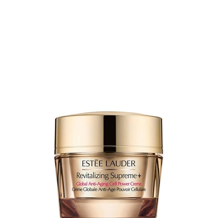 Revitalizing Supreme + Crème Globale Anti-Âge Pouvoir Cellulaire - Estée Lauder - Incenza