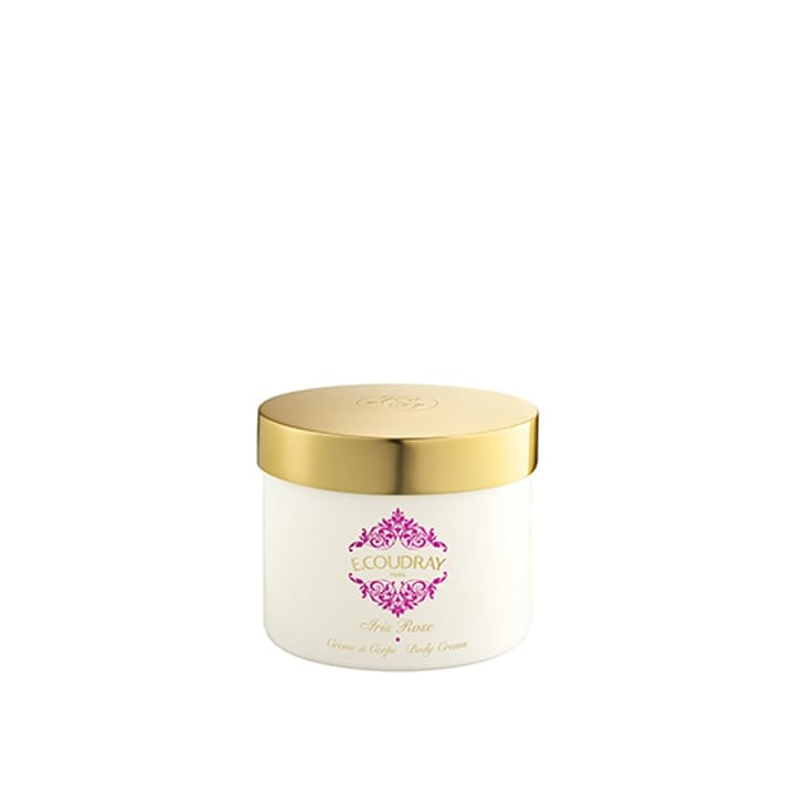 Iris Rose Crème pour le Corps - Coudray - Incenza