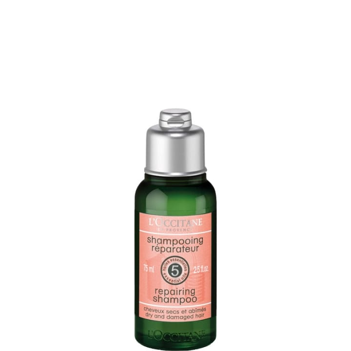Aromachologie Shampooing Réparateur - L'Occitane - Incenza