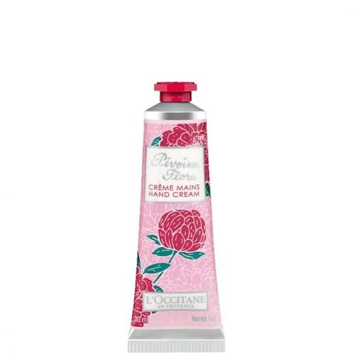 Pivoine Flora Crème Mains