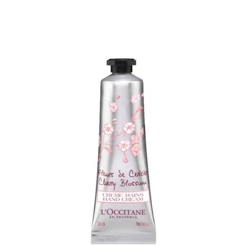 Fleurs de Cerisier Crème Mains