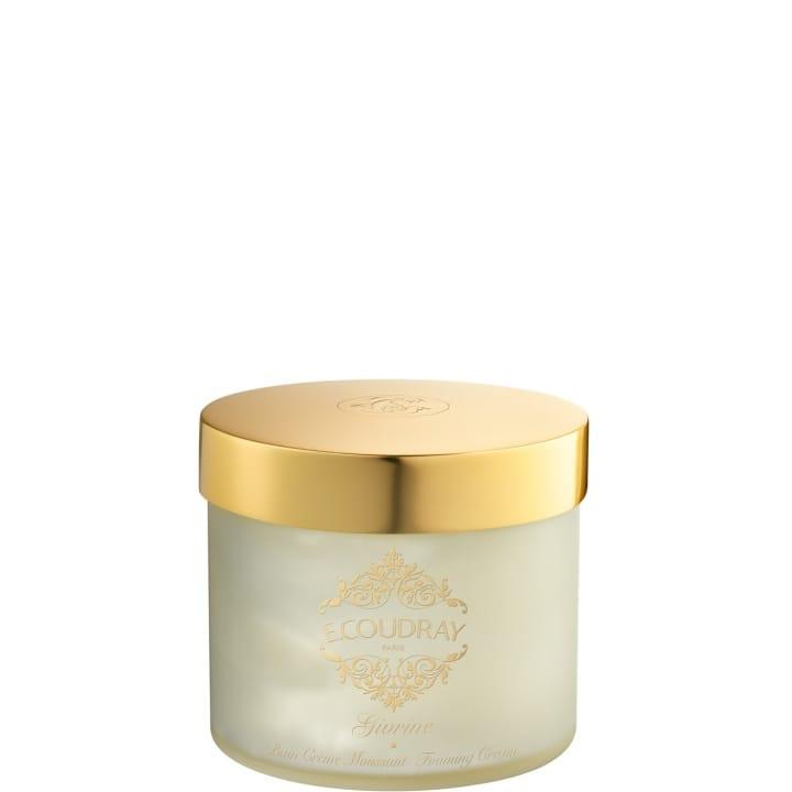 Givrine Crème de Bain - Coudray - Incenza