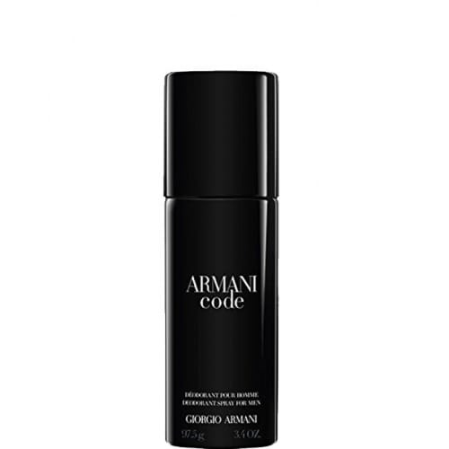 Armani Code Homme Déodorant