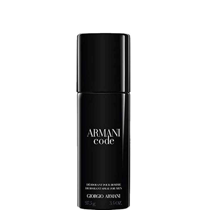 Armani Code Homme Déodorant - GIORGIO ARMANI - Incenza