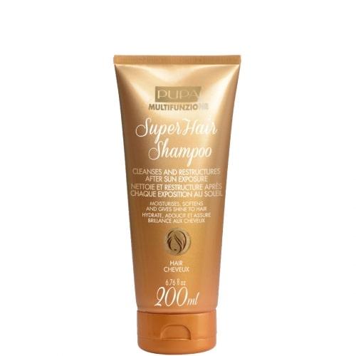 Shampooing Après-Soleil