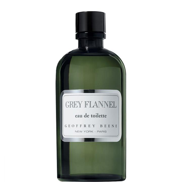 Grey Flannel Eau de Toilette - Geoffrey Beene - Incenza