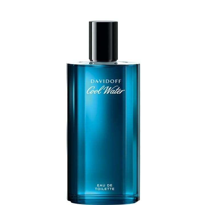 Cool Water Eau de Toilette - Davidoff - Incenza