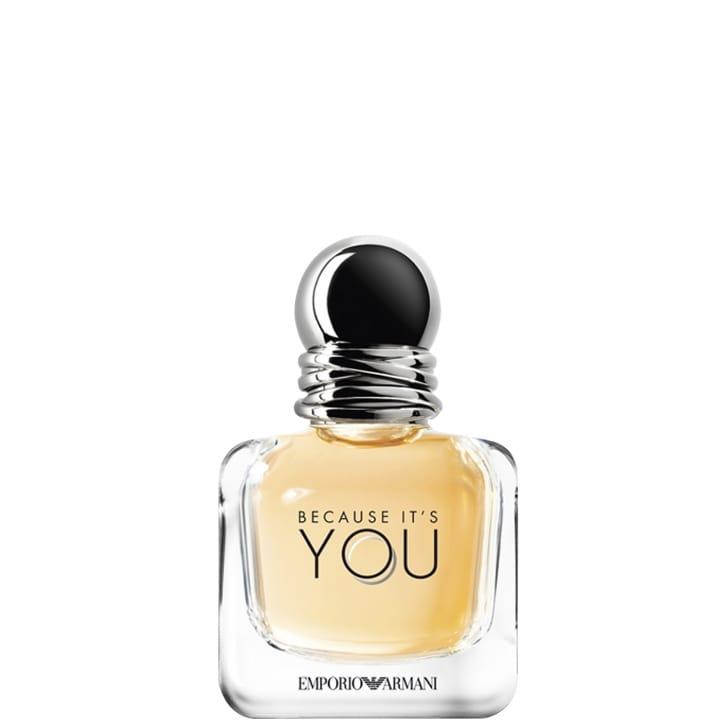 Emporio Armani Because It's You Eau de Parfum - GIORGIO ARMANI - Incenza