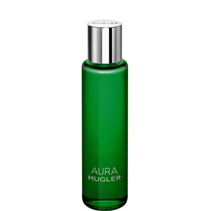 Aura Flacon Source Eau de Parfum - Mugler - Incenza