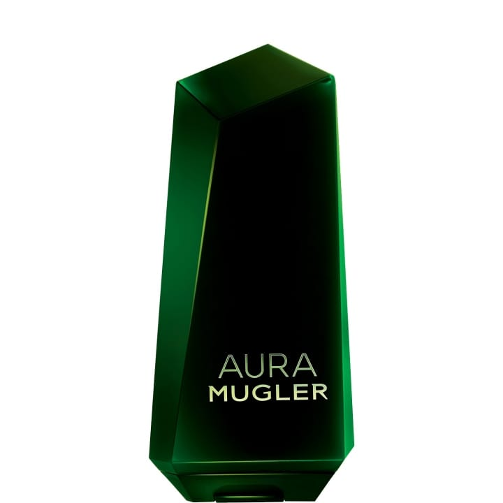 Aura Lait de Douche - Mugler - Incenza