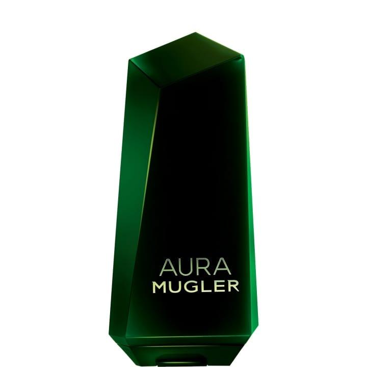 Aura Lait Corps - MUGLER - Incenza
