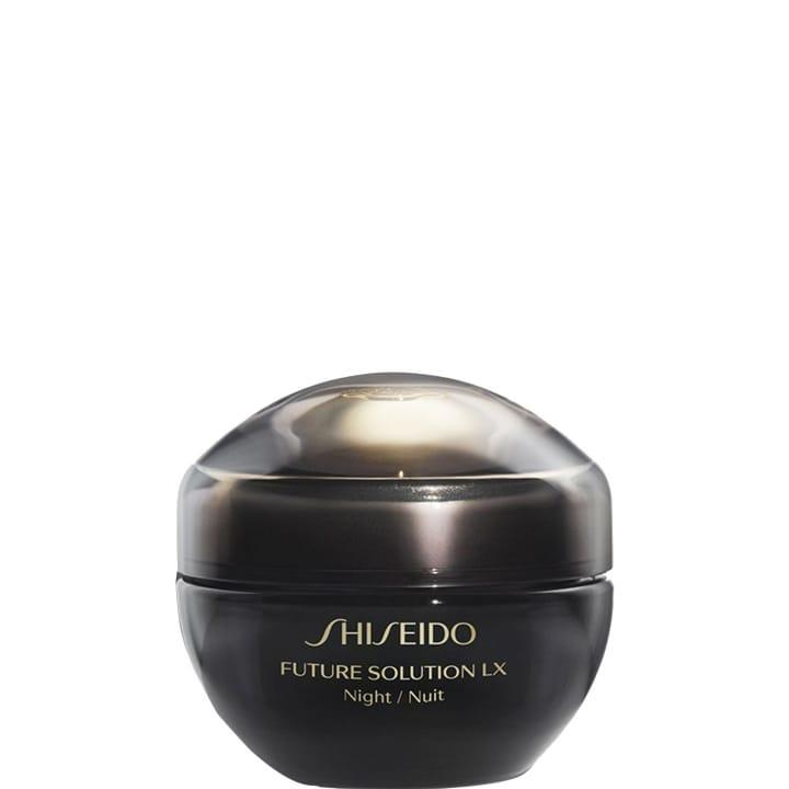 Future Solution LX Crème Régénérante Totale - Shiseido - Incenza
