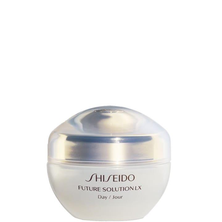 Future Solution LX Crème Protection Totale SPF 20 - Shiseido - Incenza