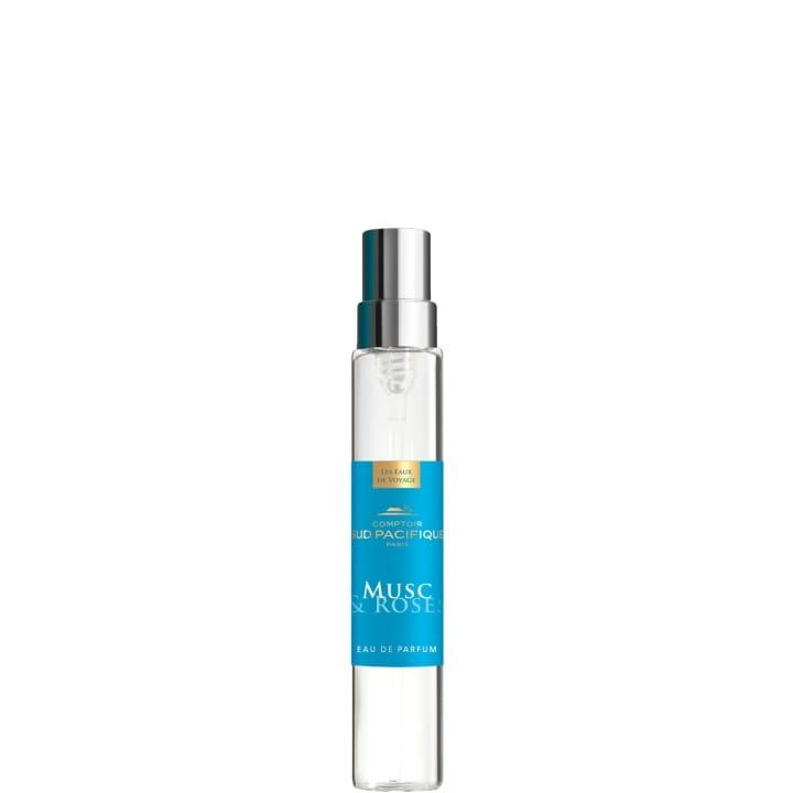 Musc & Roses Eau de Parfum - Comptoir Sud Pacifique - Incenza
