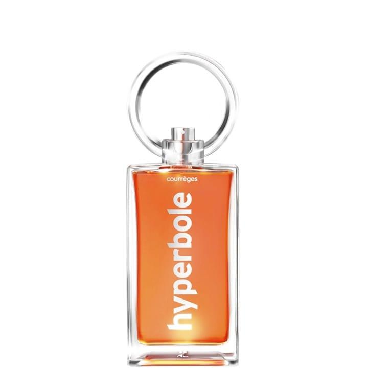 Hyperbole Eau de Parfum - Courrèges - Incenza