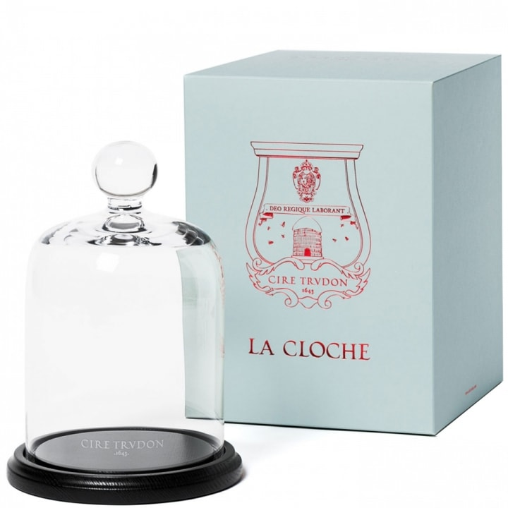 La Cloche - Cire Trudon - Incenza