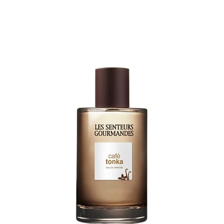 Café Tonka Eau de Parfum - Les Senteurs Gourmandes - Incenza