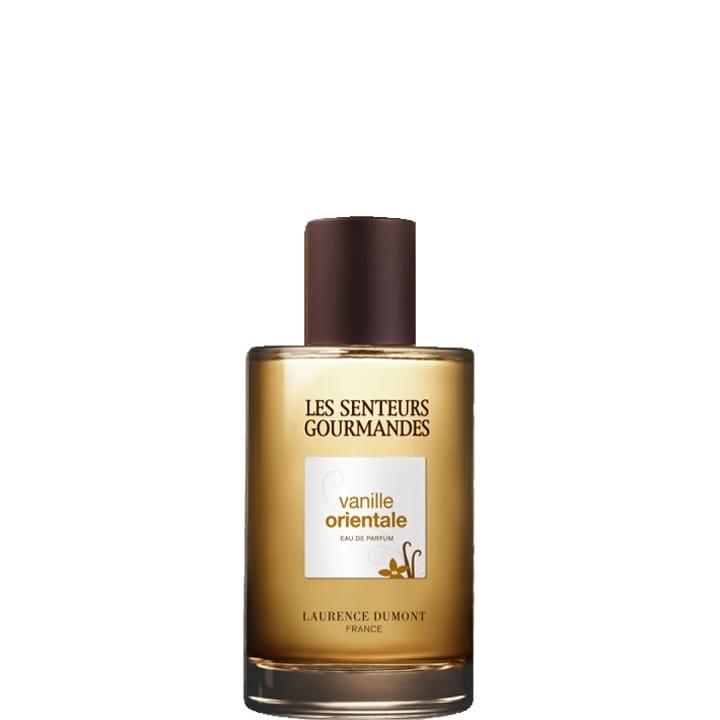 Vanille Orientale Eau de Parfum - Les Senteurs Gourmandes - Incenza