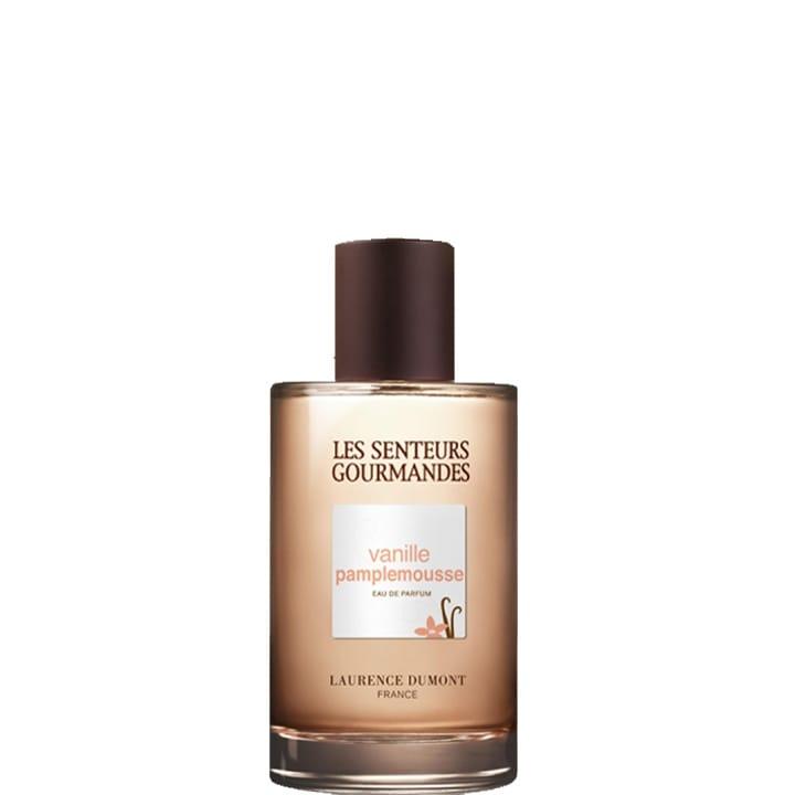 Vanille Pamplemousse Eau de Parfum - Les Senteurs Gourmandes - Incenza