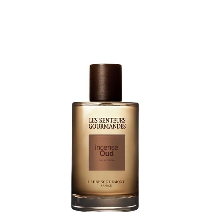 Incense Oud Eau de Parfum - Les Senteurs Gourmandes - Incenza