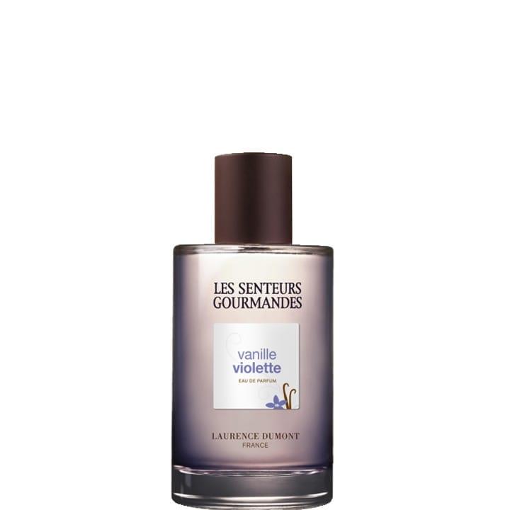 Vanille Violette Eau de Parfum - Les Senteurs Gourmandes - Incenza