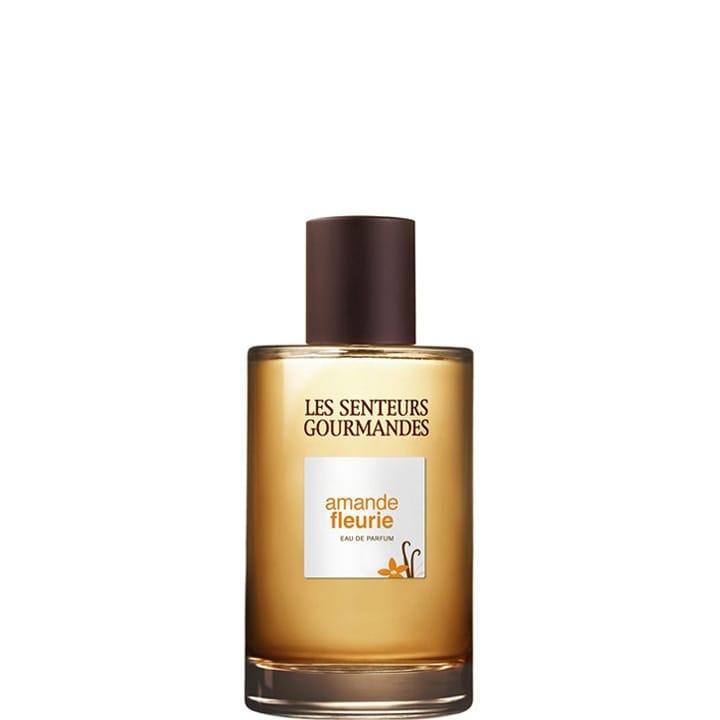 Amande Fleurie Eau de Parfum - Les Senteurs Gourmandes - Incenza