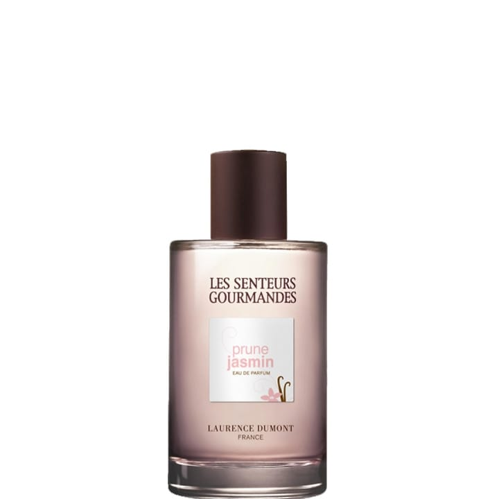 Prune Jasmin Eau de Parfum - Les Senteurs Gourmandes - Incenza