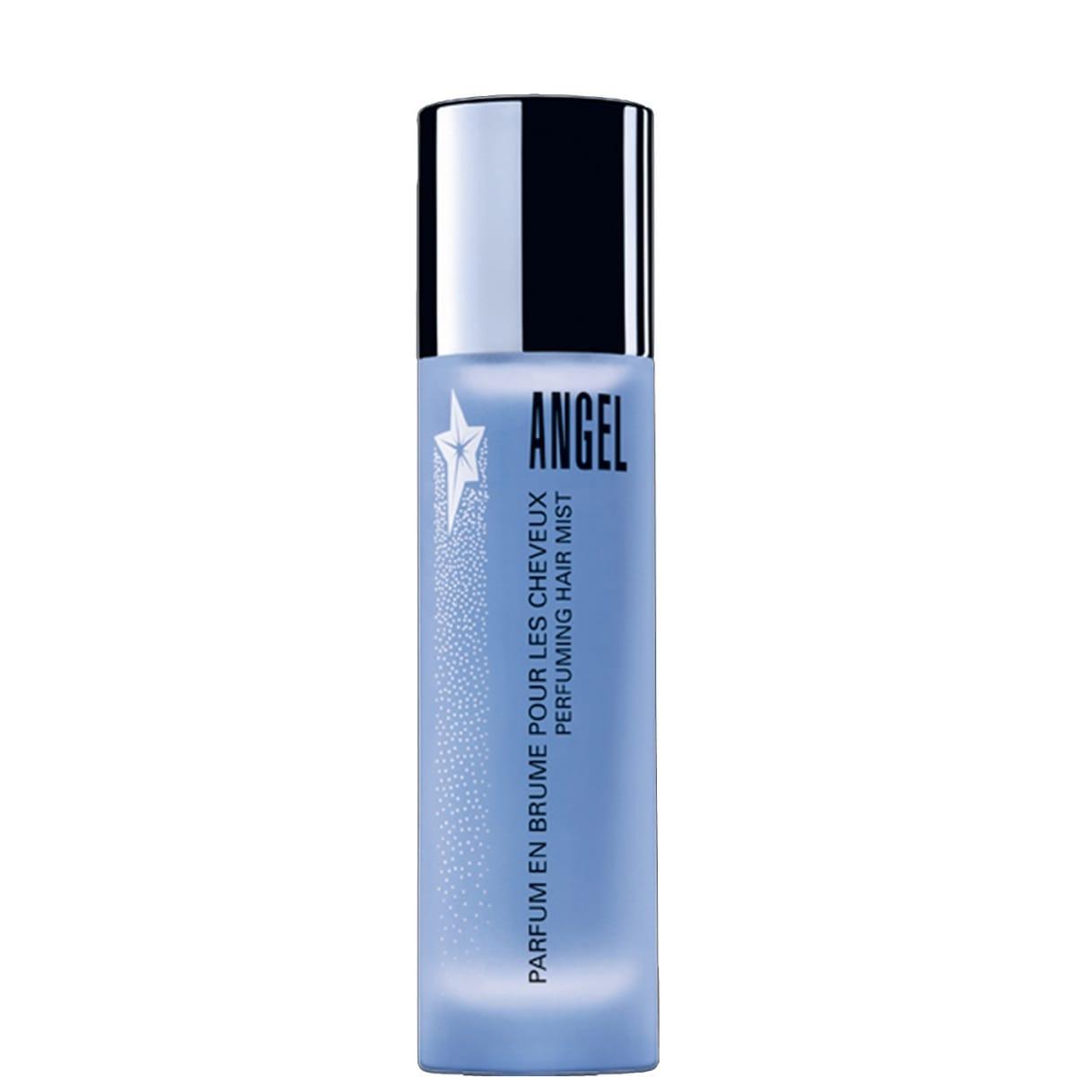 angel parfum en brume pour les cheveux mugler incenza