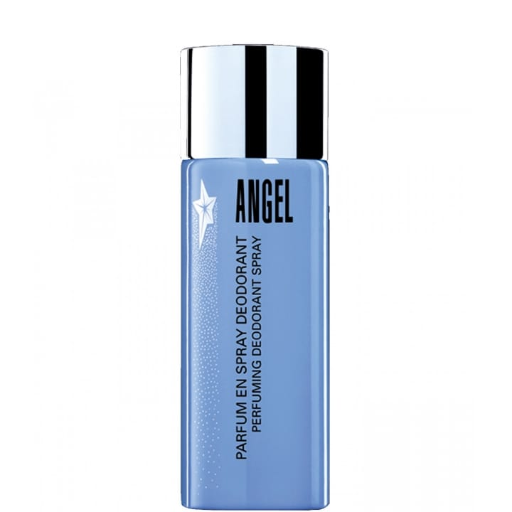 Angel Parfum en Spray Déodorant - Mugler - Incenza