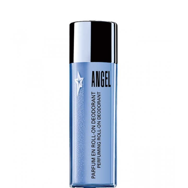 Angel Parfum en Roll-on Déodorant - Mugler - Incenza