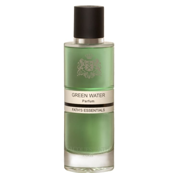 Green Water Parfum - Jacques Fath - Incenza