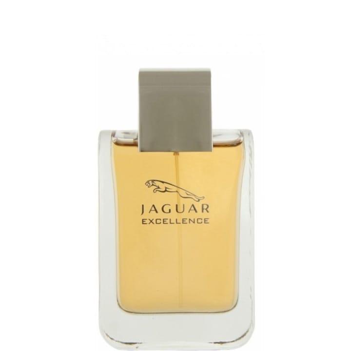 Jaguar Excellence Eau de Toilette - Jaguar - Incenza