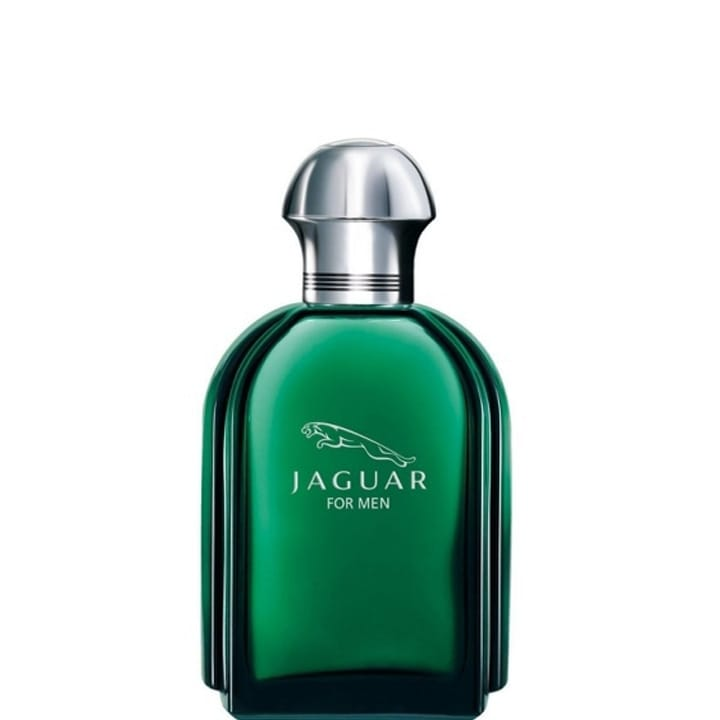 Jaguar For Men Eau de Toilette - Jaguar - Incenza