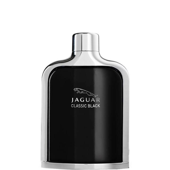 Jaguar Classic Black Eau de Toilette - Jaguar - Incenza