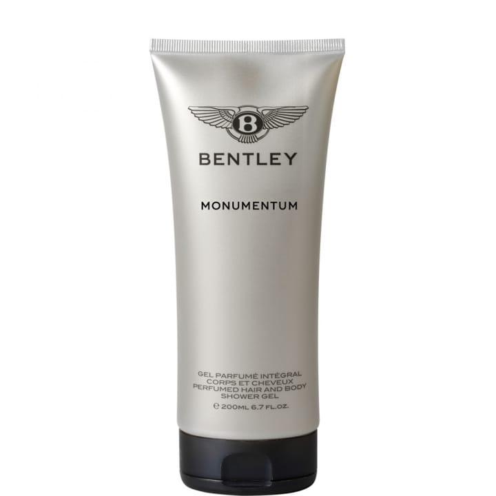 Bentley Momentum Gel Parfumé Intégral Corps et Cheveux - Bentley - Incenza