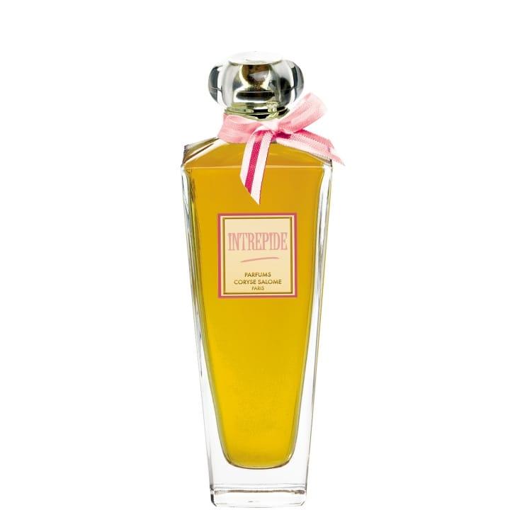 Intrépide Eau de Parfum - Coryse Salomé - Incenza