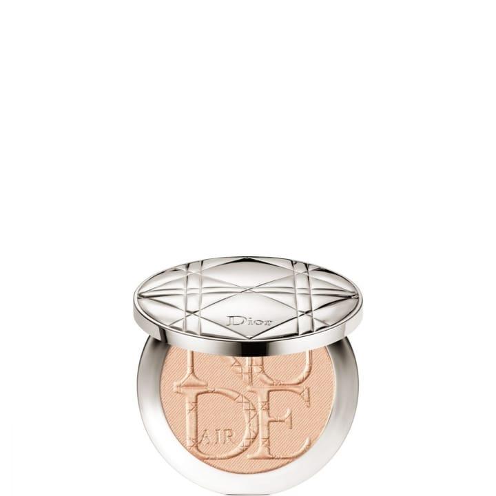 Diorskin Nude Air Luminizer Poudre Sculptante Illuminatrice - DIOR - Incenza