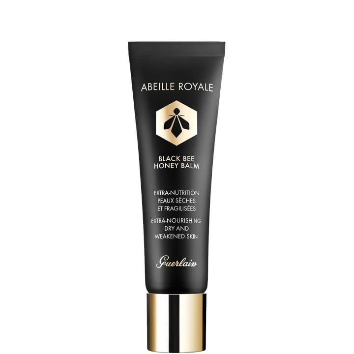 Abeille Royale Black Bee Honey Balm - GUERLAIN - Incenza